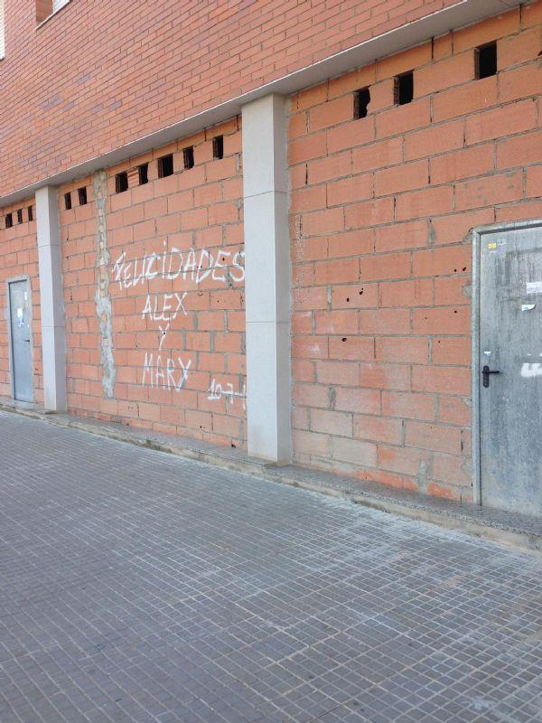 Local en alquiler manresa barcelona e - Local vivienda barcelona ...