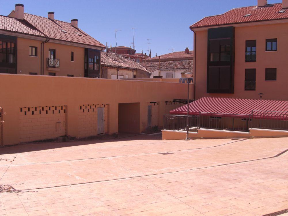 Piso en obra nueva medina de rioseco valladolid e for Pisos obra nueva valladolid