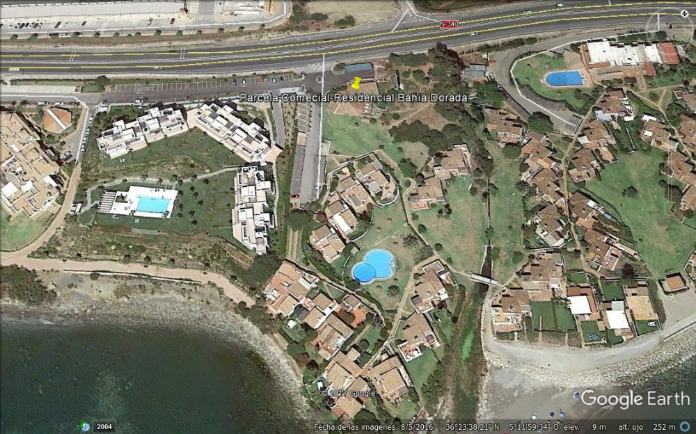 Parcelas urbanas en Venta