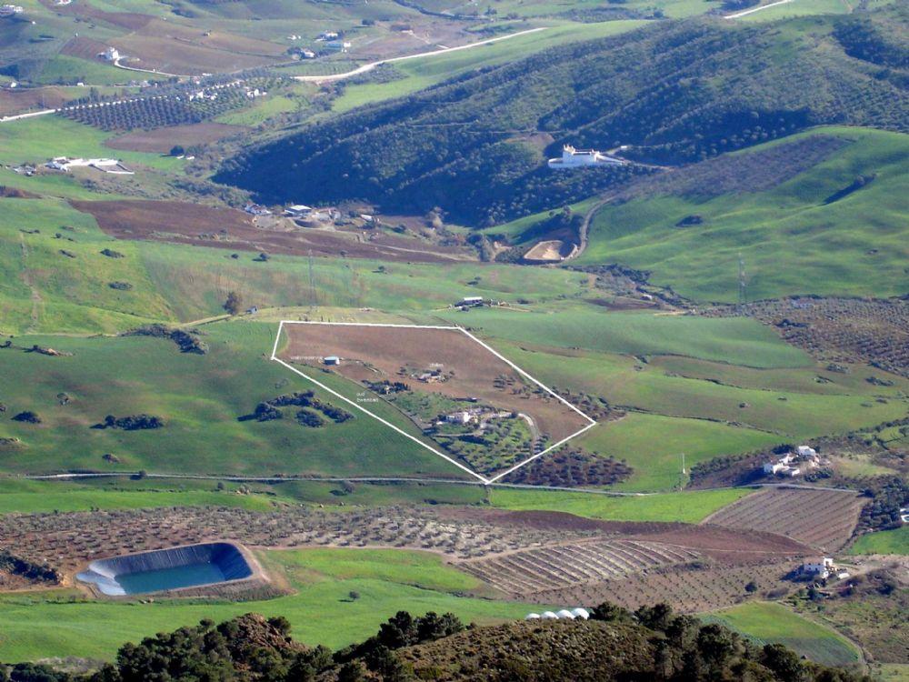 Casas de campo en Venta
