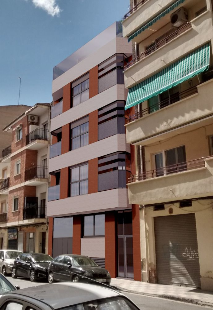 Edificios/Bloques en Venta