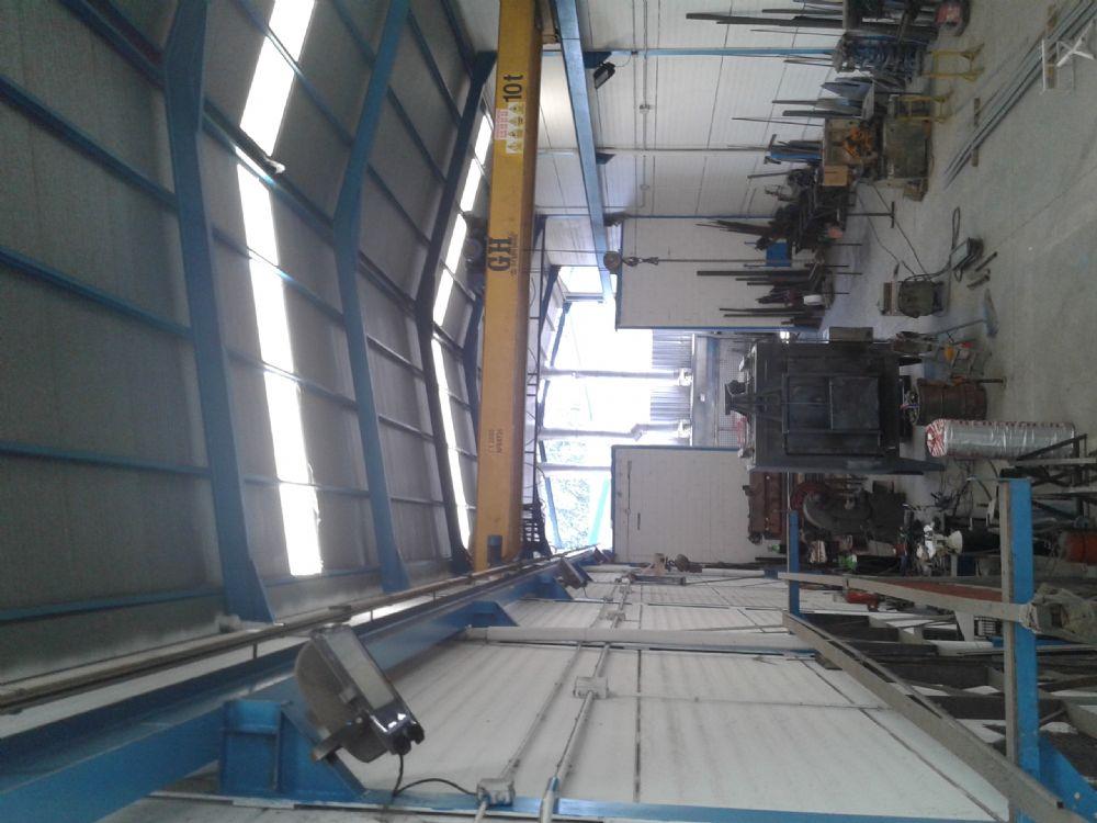 Naves industriales en Venta Velilla de San Antonio-Madrid ...