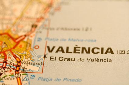 Alquiler de pisos en Valencia