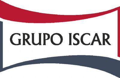Logo GRUPO ISCAR
