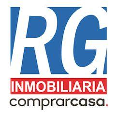 Logo Rg inmobiliaria