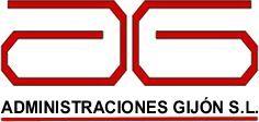 Logo ADMINISTRACIONES GIJON