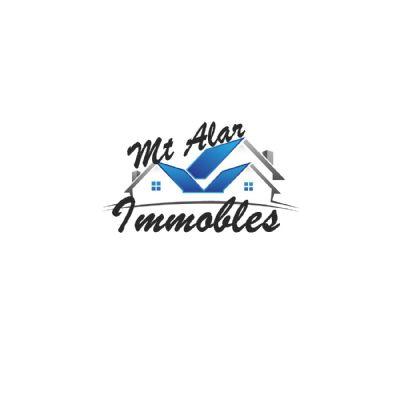 Logo MT ALAR IMMOBLES