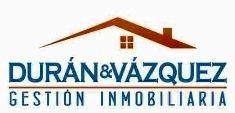 Logo Durán & Vázquez