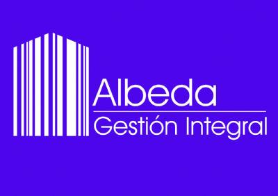 Logo Albeda S.L
