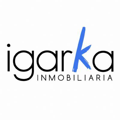 Logo GESTIÓN INMOBILIARIA IGARKA, S.L.