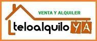 Logo TELOALQUILOYA