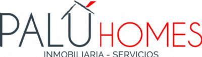 Logo Palu  Homes