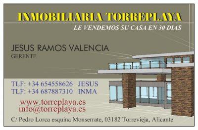 Logo TORREPLAYA