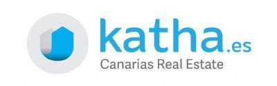 Logo Katha Canarias Real Estate