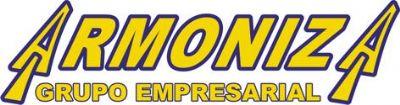 Logo Armoniza Grupo Empresarial S.L.