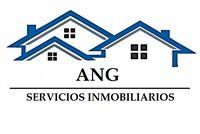 Logo ANG SERVICIOS INMOBILIRIOS