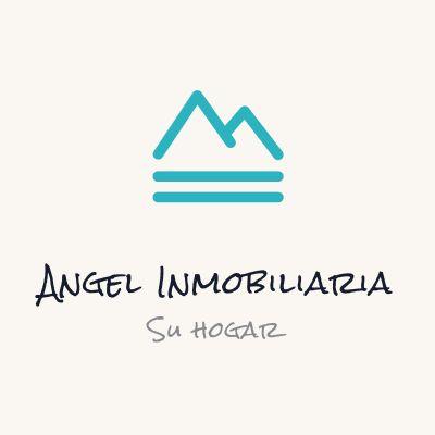 Logo ANGEL INMOBILIARIA (su hogar)