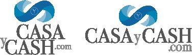 Logo www.casaycash.com