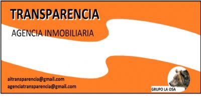 Logo TRANSPARENCIA AGENCIA INMOBILIARIA