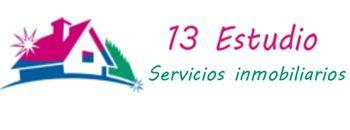 Logo STUDIO 13 SERVICIOS INMOBILIARIOS