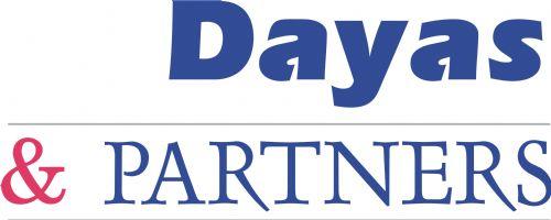Logo Dayas & Partners