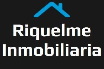 Logo Riquelme Inmobiliaria