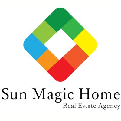Logo Sun Magic Home Real Estate Agency