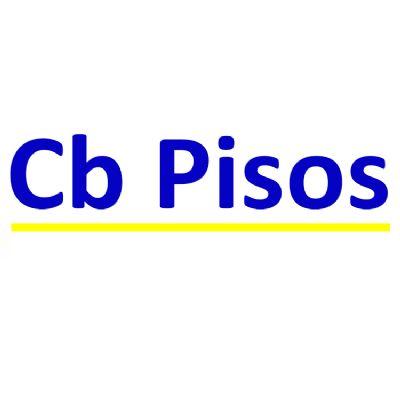 Logo INMUEBLES CB PISOS SL