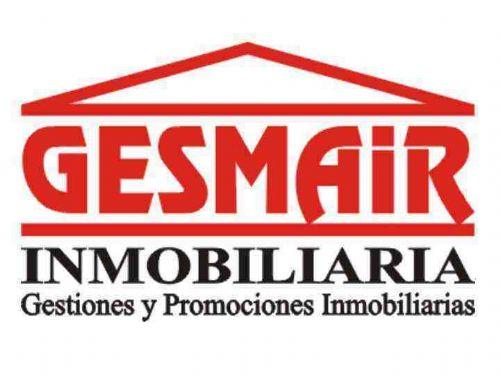 Logo GESMAIR INMOBILIARIA PONTEVEDRA