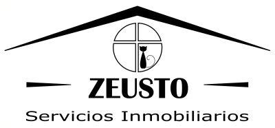 Logo Zeusto Servicios Inmobiliarios