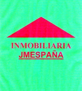 Logo INMOBILIARIA JMESPAÑA