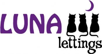 Logo LUNA LETTINGS
