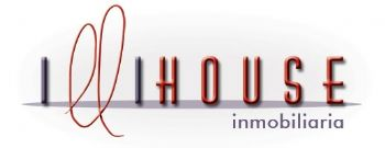 Logo illihouse. s.l.