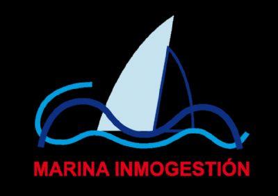 Logo MARINA-INMOGESTION