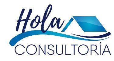 Logo Hola consultoria