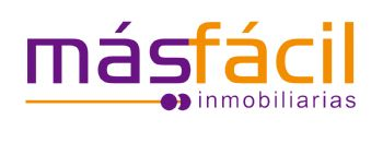 Logo MAS FACIL INMOBILIARIAS