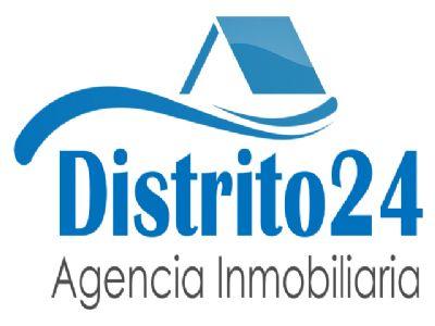 Logo Distrito24