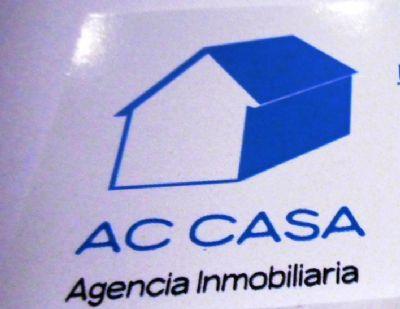 Logo AC CASA INMOBILIARIA