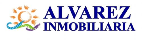 Logo Alvarez Inmobiliaria
