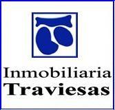Logo Inmobiliaria Traviesas