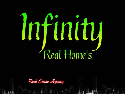 Logo Infinity Real Homes