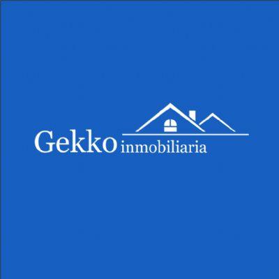 Logo Gekko Inmobiliaria
