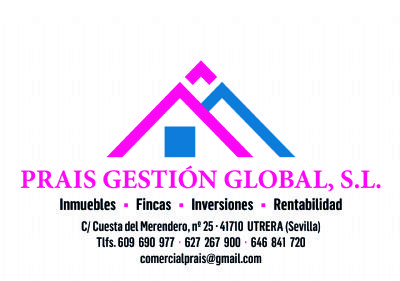 Logo Prais Gestión Global
