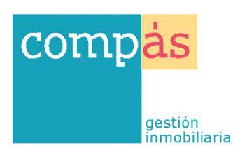 Logo INMOBILIARIA COMPAS