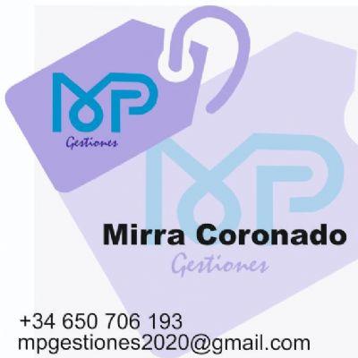 Logo M&P Gestiones