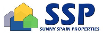 Logo SUNNY SPAIN PROPERTIES