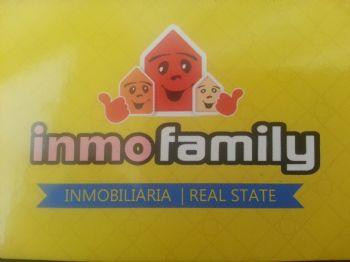 Logo Inmofamily