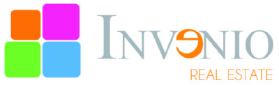 Logo INVENIO REAL ESTATE