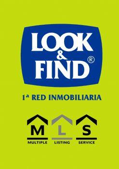 Logo LOOK & FIND 2