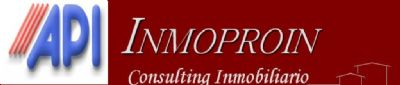 Logo INMOPROIN CONSULTING